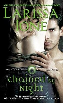Chained by Night (MoonBound Clan Vampires #2).jpg