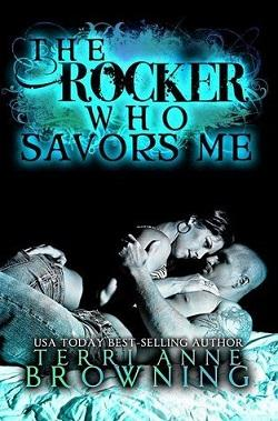 The Rocker Who Savors Me (The Rocker 2).jpg