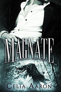 Magnate (Acquisition 2) by Celia Aaron