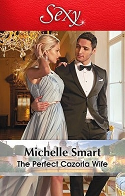 The Perfect Cazorla Wife by Michelle Smart
