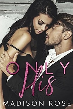 Only His by Natasha Madison, Aurora Rose Reynolds