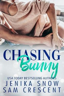 Chasing Bunny by Jenika Snow, Sam Crescent.jpg