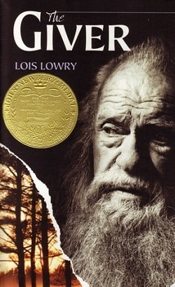 The Giver (The Giver Quartet 1) by Lois Lowry.jpg