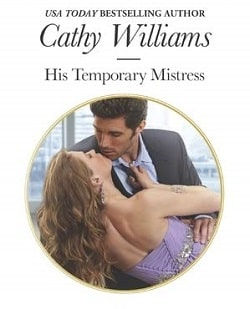 His Temporary Mistress by Cathy Williams.jpg