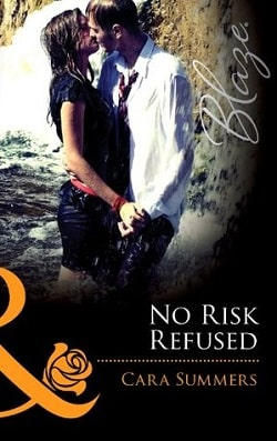 No Risk Refused by Cara Summers.jpg