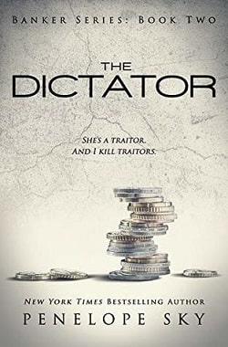 The Dictator (Banker 2) by Penelope Sky.jpg