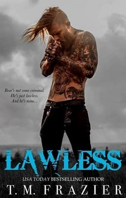 Lawless (King 3) by T.M. Frazier