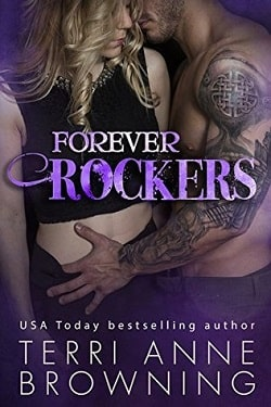 Forever Rockers (The Rocker 12) by Terri Anne Browning