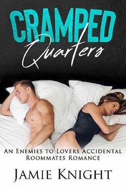 Cramped Quarters - Love Under Lockdown by Jamie Knight
