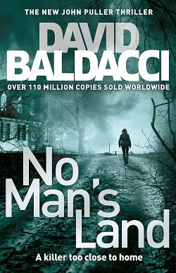 No Man's Land (John Puller 4) by David Baldacci