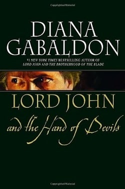 Lord John And The Hand Of Devils (Lord John Grey 1.5) by Diana Gabaldon