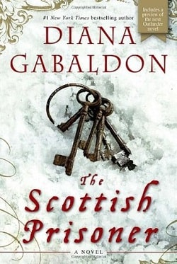 The Scottish Prisoner (Lord John Grey 3) by Diana Gabaldon