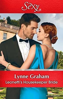 Leonetti's Housekeeper Bride by Lynne Graham