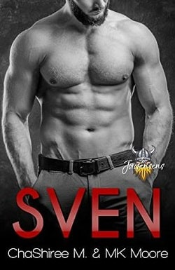Sven Filthy Modern Vikings by ChaShiree M, M.K. Moore