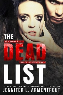 The Dead List by Jennifer L. Armentrout