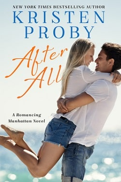 After All - Romancing Manhattan by Kristen Proby