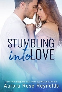 Stumbling Into Love (Fluke My Life 2) by Aurora Rose Reynolds