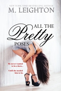 All the Pretty Poses (Pretty 2) by M. Leighton
