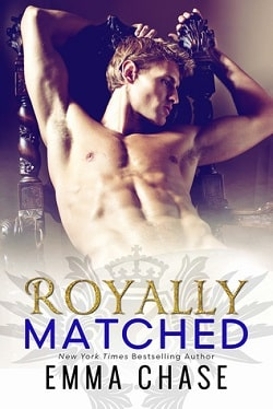 Royally Matched (Royally 2) by Emma Chase