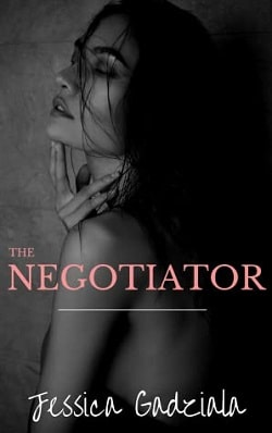 The Negotiator (Professionals 7) by Jessica Gadziala