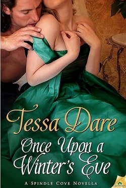 Once Upon a Winter's Eve (Spindle Cove 1.5) by Tessa Dare