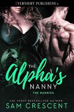 The Alpha's Nanny by Sam Crescent