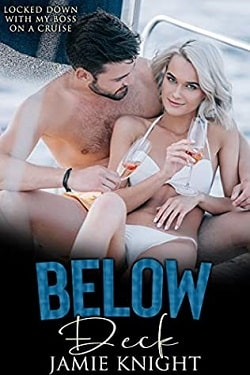 Below Deck - Love Under Lockdown by Jamie Knight