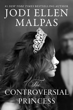 The Controversial Princess by Jodi Ellen Malpas