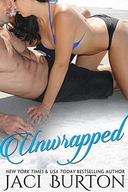 Unwrapped (Unwrapped and Unraveled 1) by Jaci Burton