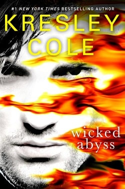 Wicked Abyss (Immortals After Dark 18) by Kresley Cole