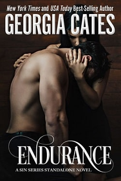 Endurance (The Sin Trilogy 4) by Georgia Cates