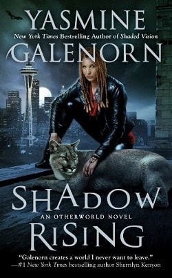 Shadow Rising (Otherworld/Sisters of the Moon 12) by Yasmine Galenorn