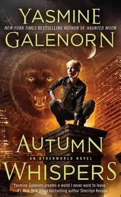 Autumn Whispers (Otherworld/Sisters of the Moon 14) by Yasmine Galenorn