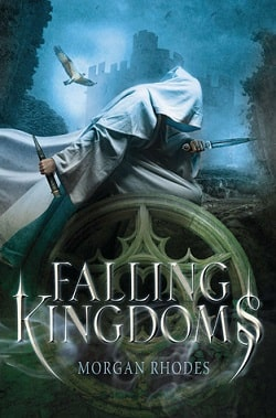 Falling Kingdoms (Falling Kingdoms 1) by Morgan Rhodes