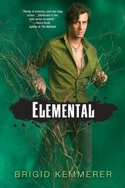 Elemental (Elemental 0.5) by Brigid Kemmerer