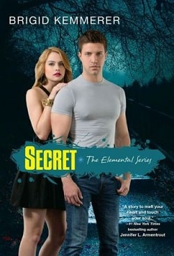 Secret (Elemental 4) by Brigid Kemmerer