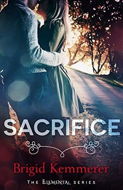 Sacrifice (Elemental 5) by Brigid Kemmerer