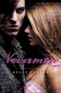 Nevermore (Nevermore 1) by Kelly Creagh