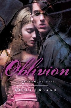 Oblivion (Nevermore 3) by Kelly Creagh