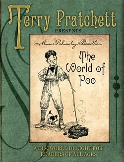 The World of Poo (Discworld 39.50) by Terry Pratchett