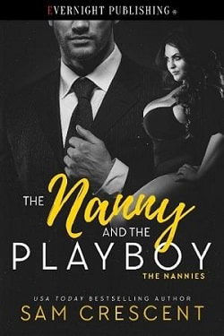The Nanny and the Playboy by Sam Crescent