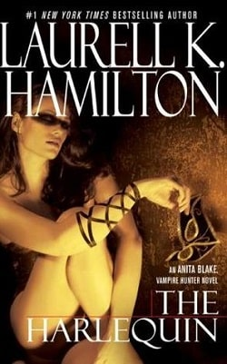 The Harlequin (Anita Blake, Vampire Hunter 15) by Laurell K. Hamilton