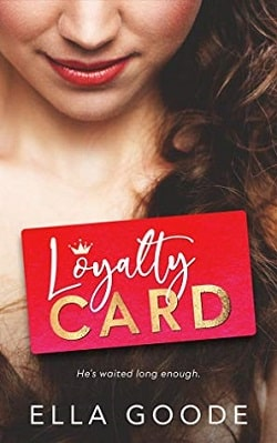 Loyalty Card by Ella Goode