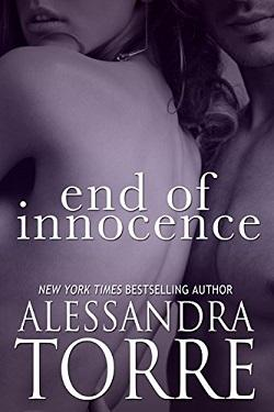 End of the Innocence (Innocence 3).jpg