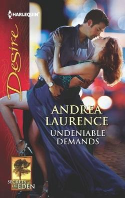 Undeniable Demands by Andrea Laurence.jpg