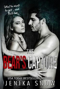 The Bear's Capture by Jenika Snow.jpg