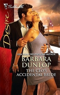 The CEO's Accidental Bride by Barbara Dunlop.jpg