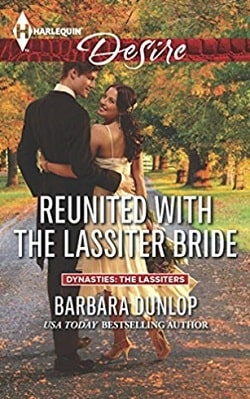 Reunited with the Lassiter Bride by Barbara Dunlop.jpg