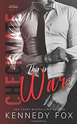This is War (Checkmate Duet 1) by Kennedy Fox.jpg