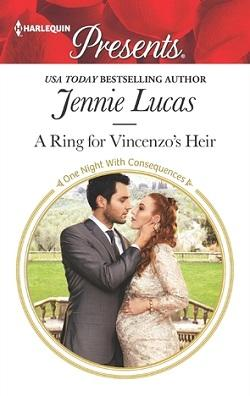 A Ring for Vincenzo's Heir by Jennie Lucas.jpg